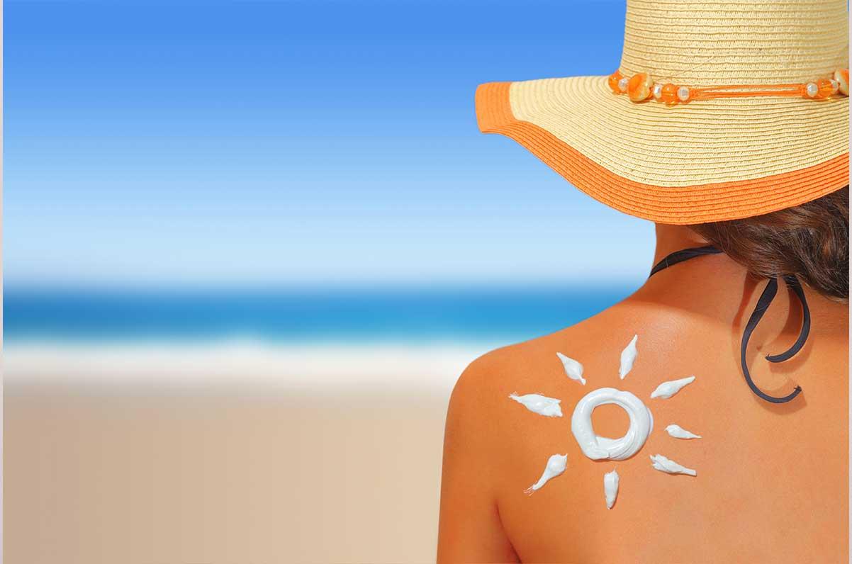 Les meilleures protections solaires, crèmes solaires, écran solaire